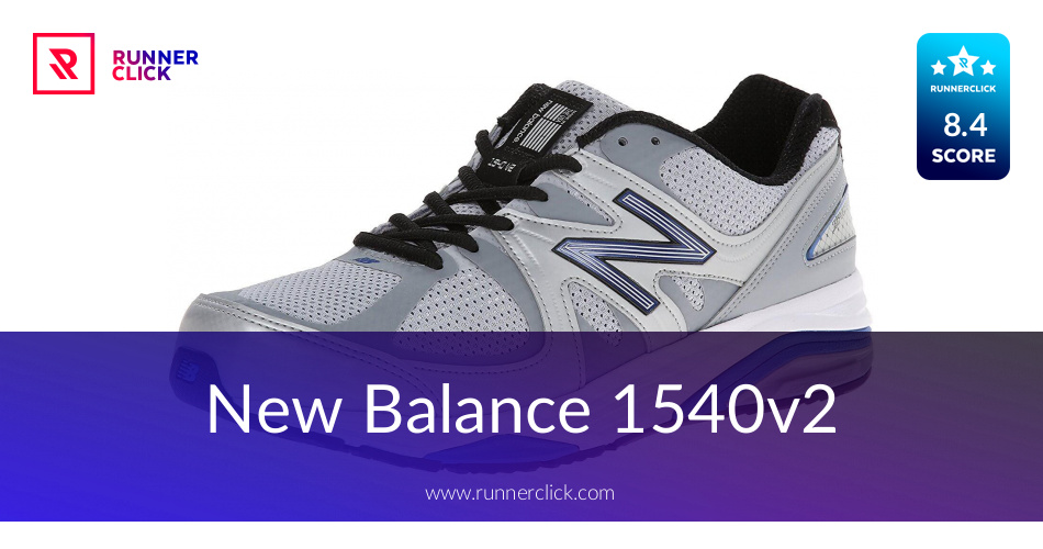 New Balance 1540v2 Review - To Buy or Not in June 2018?