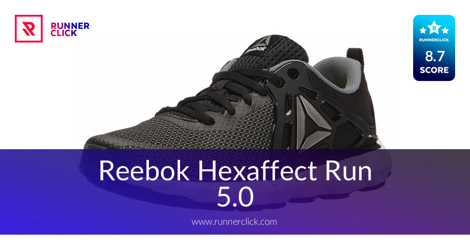 ff01727880e Reebok Hexaffect Run 5.0 - To Buy or Not in Apr 2019