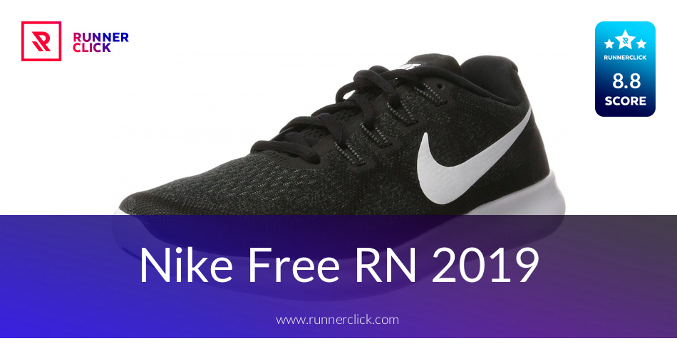 reputable site 75f68 99cef Nike Free RN 2019 Reviewed - To Buy or Not in May 2019