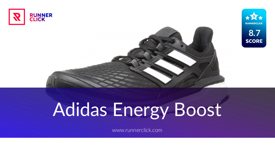 newest eefc4 39990 Adidas Energy Boost Review - To Buy or Not in Mar 2019