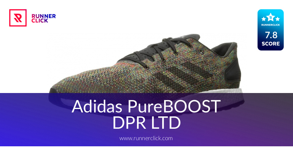 e9ba3f650 Adidas PureBOOST DPR LTD - To Buy or Not in May 2019