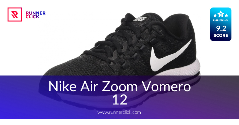 premium selection 550f1 0b936 Nike Air Zoom Vomero 12 - To Buy or Not in Apr 2019