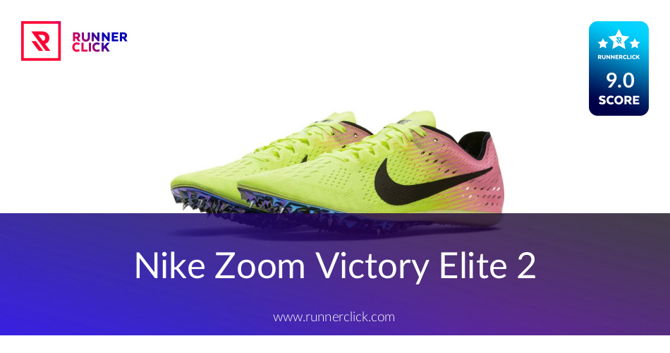 wholesale dealer a2886 e72a8 Nike Zoom Victory Elite 2 - To Buy or Not in Mar 2019