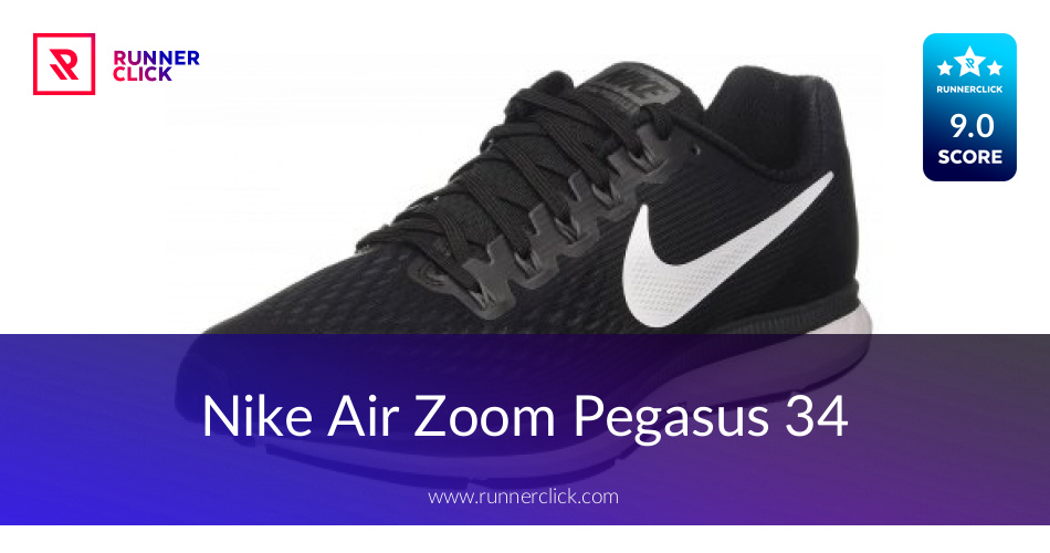 the latest 3bebc 8d2c1 Nike Air Zoom Pegasus 34 - To Buy or Not in May 2019