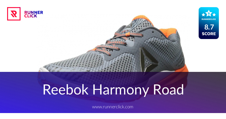 5b769345bcb75 Reebok Harmony Road Review - To Buy or Not in Apr 2019