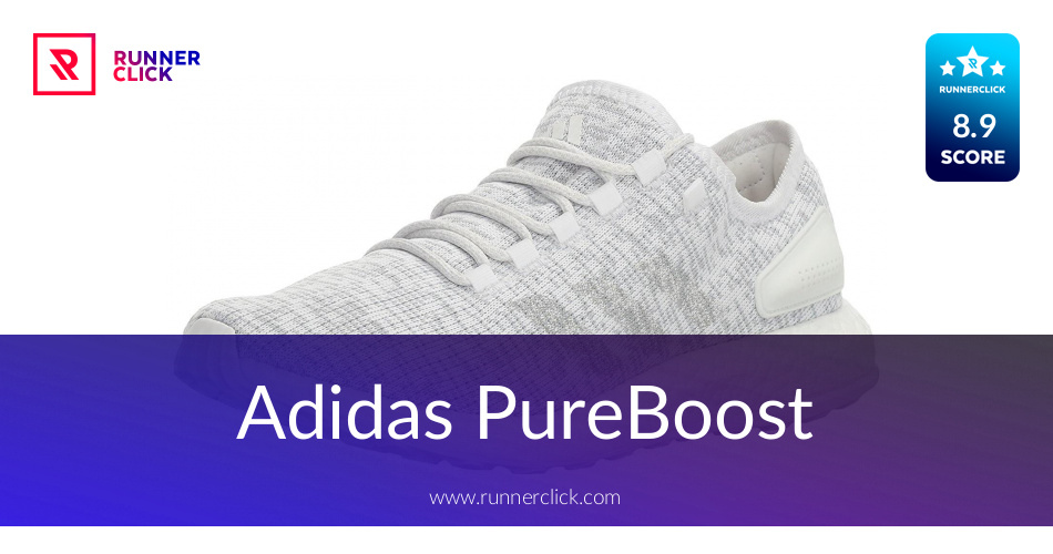 4fd5efd283712 Adidas PureBoost Reviewed - To Buy or Not in May 2019