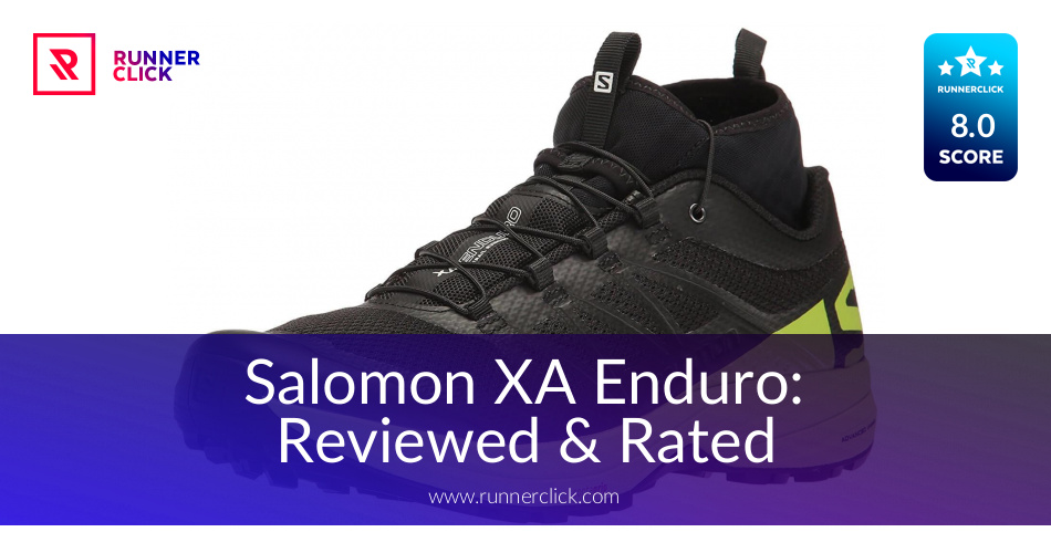 e3ee09fa9bb0 Salomon XA Enduro Reviewed - To Buy or Not in Apr 2019