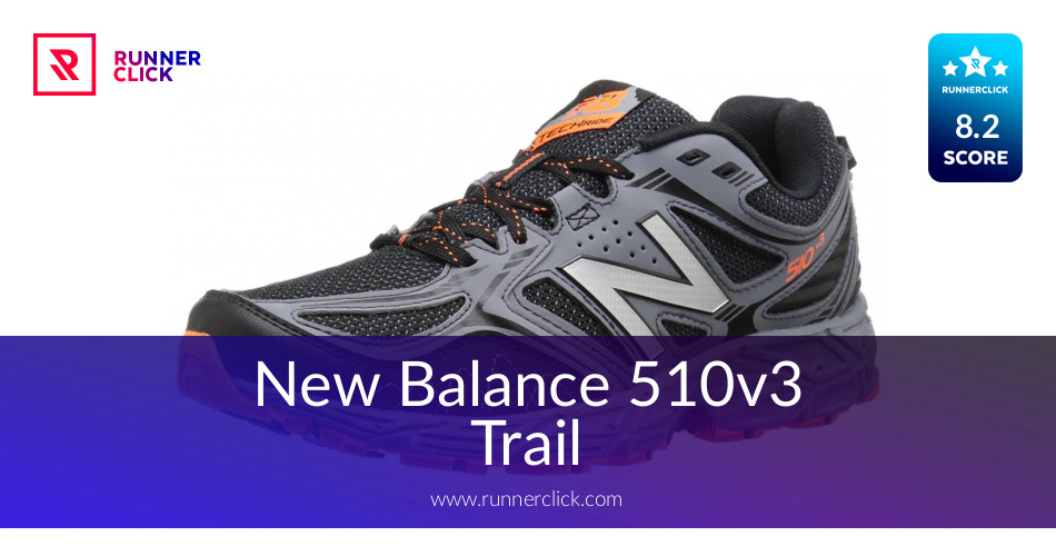 New Balance 510v3 Trail - To Buy or Not in June 2018?