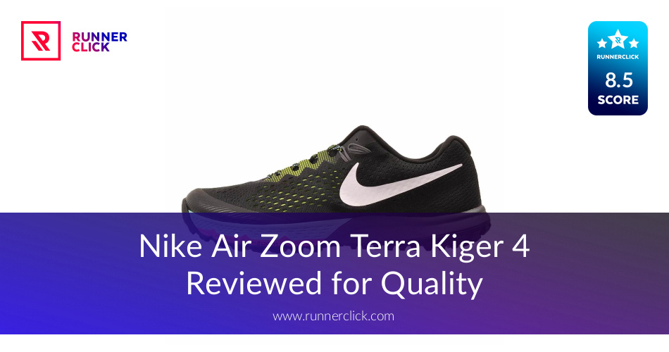 d689dae7aa8 Nike Air Zoom Terra Kiger 4ed for Quality - in May 2019