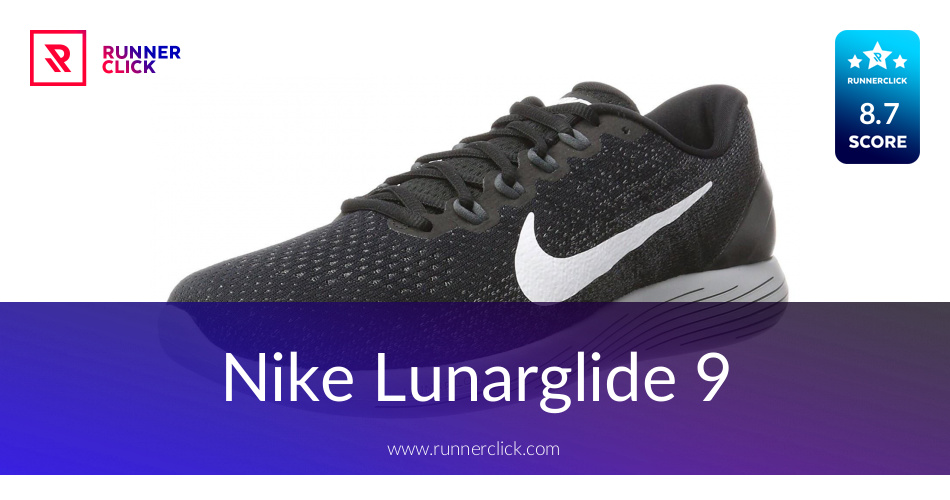promo code a4ecd 1d910 Nike Lunarglide 9 Reviewed - To Buy or Not in July 2019