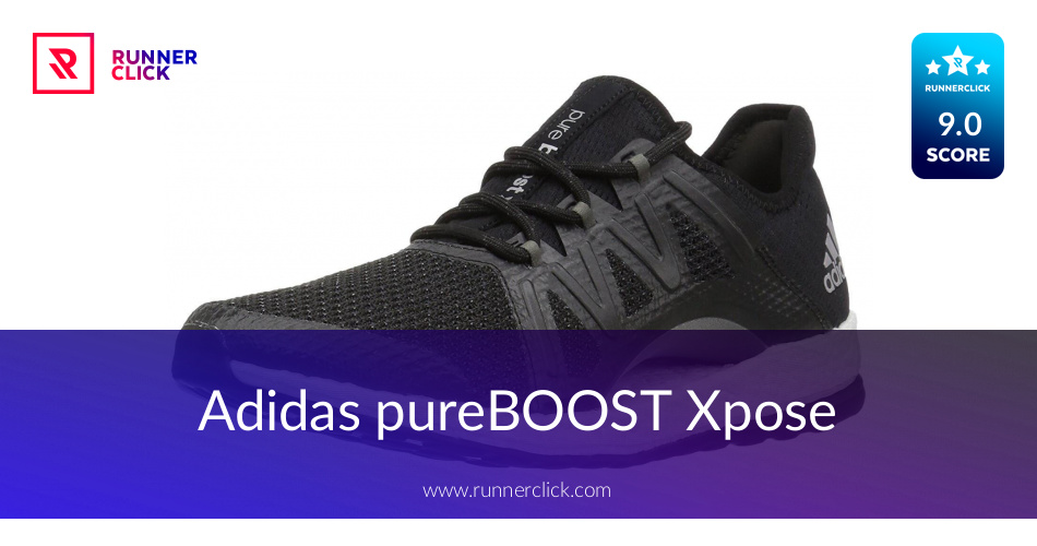 665135c32 Adidas pureBOOST Xpose Review - Buy or Not in May 2019