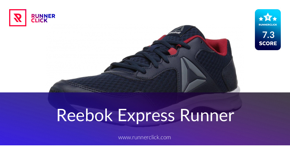 Reebok Express Runner Review - Buy or Not in June 2018?