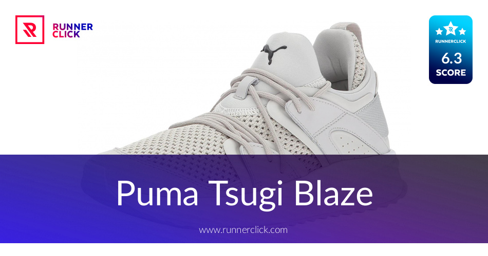 Puma Tsugi Blaze Reviewed - To Buy or Not in Mar 2019  215095569