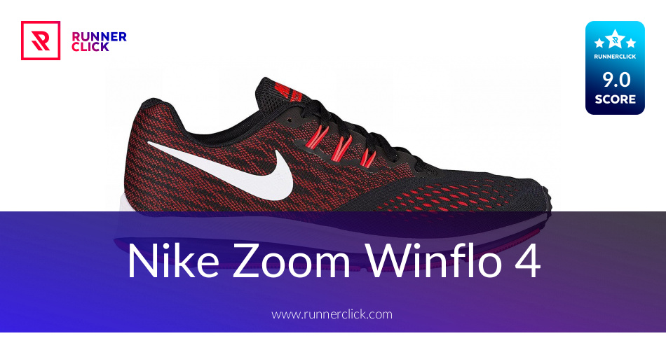 Nike Zoom Winflo 4 Reviewed - To Buy or Not in Apr 2019  7c2f2ab5b