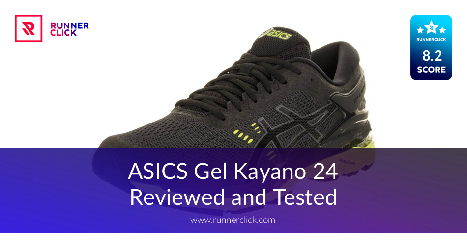 856121c9d519 ASICS Gel Kayano 24ed and Tested - in July 2019?