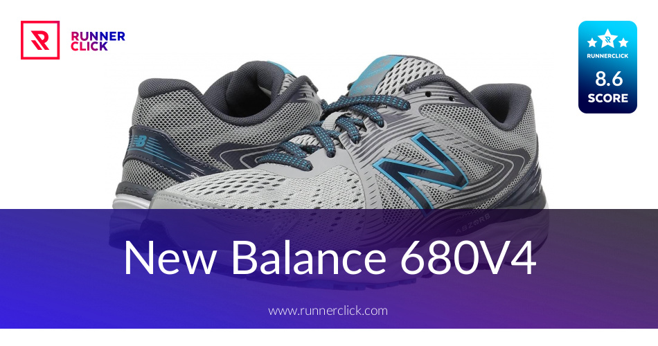 new balance w 680v4 review