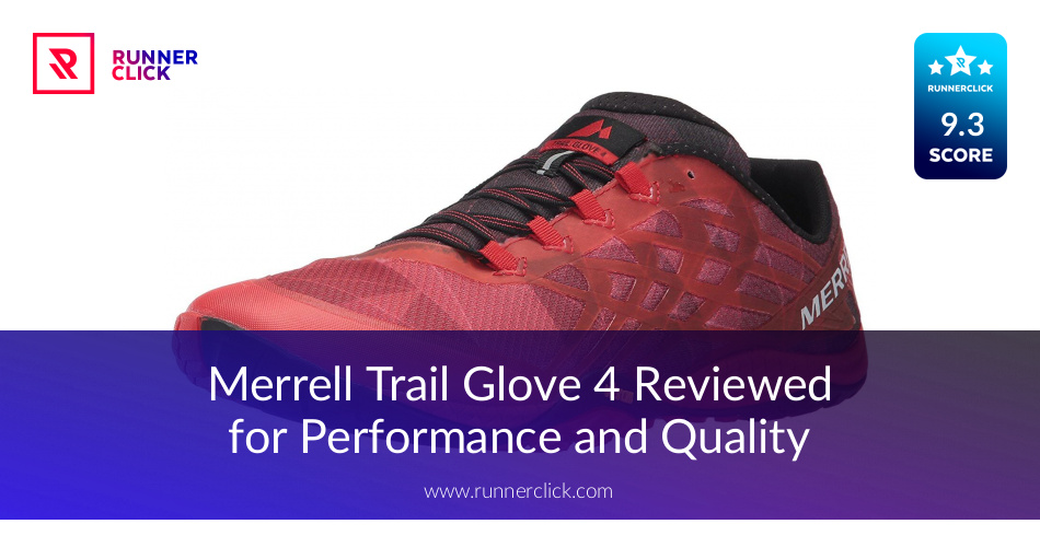 Merrell Trail Glove 4 Review - Buy or Not in June 2018?