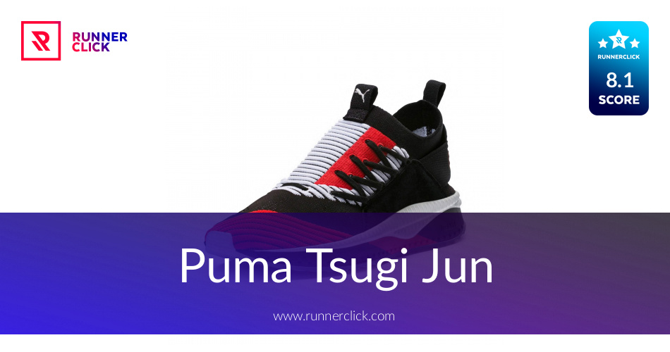 Puma Tsugi Jun Reviewed - To Buy or Not in Apr 2019  4bc06ee2e
