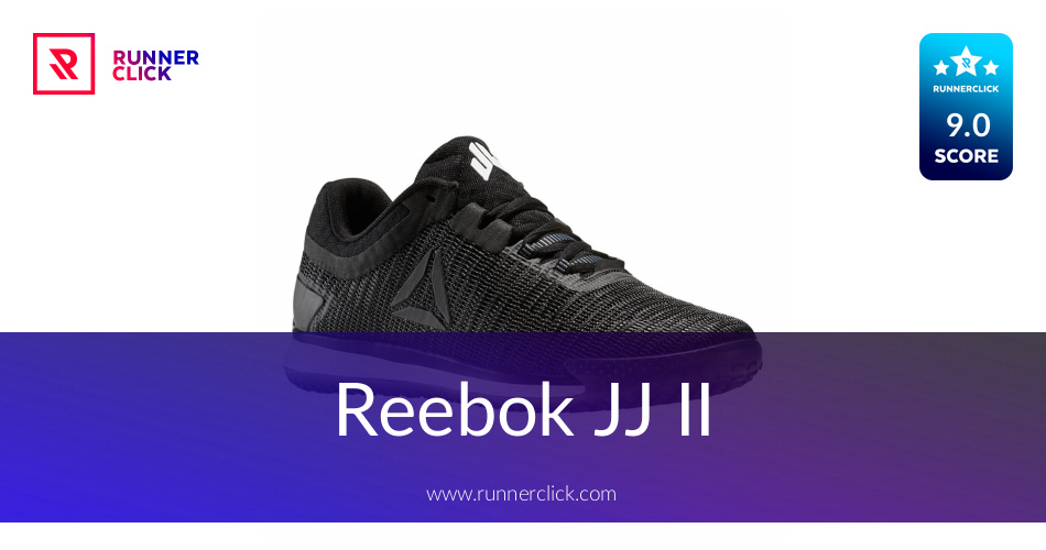 Reebok JJ II Reviewed - To Buy or Not in Mar 2019  b00f50383