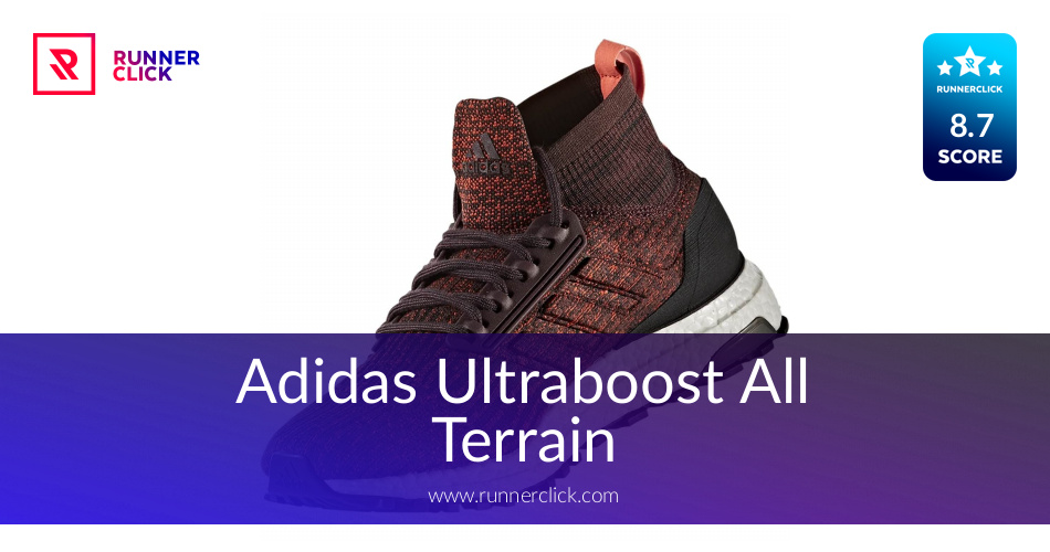 b4d3eb3988acf Adidas Ultraboost All Terrain - Buy or Not in May 2019