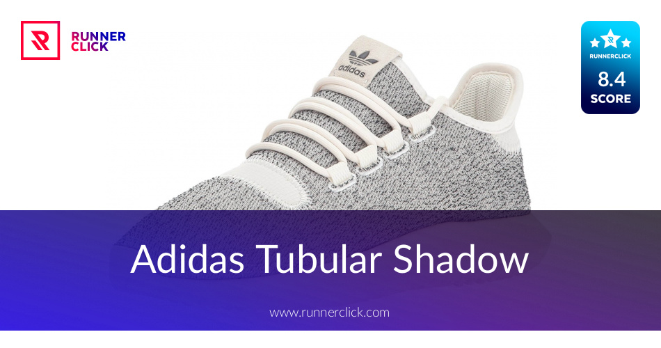 brand new 3c685 7c77e Adidas Tubular Shadow Review - Buy or Not in May 2019