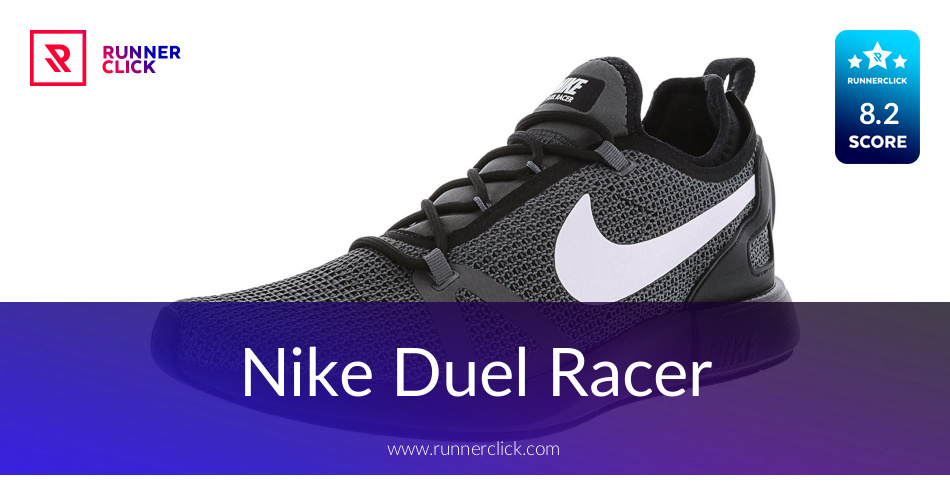 buy popular 26c37 3538d Nike Duel Racer Reviewed - To Buy or Not in May 2019