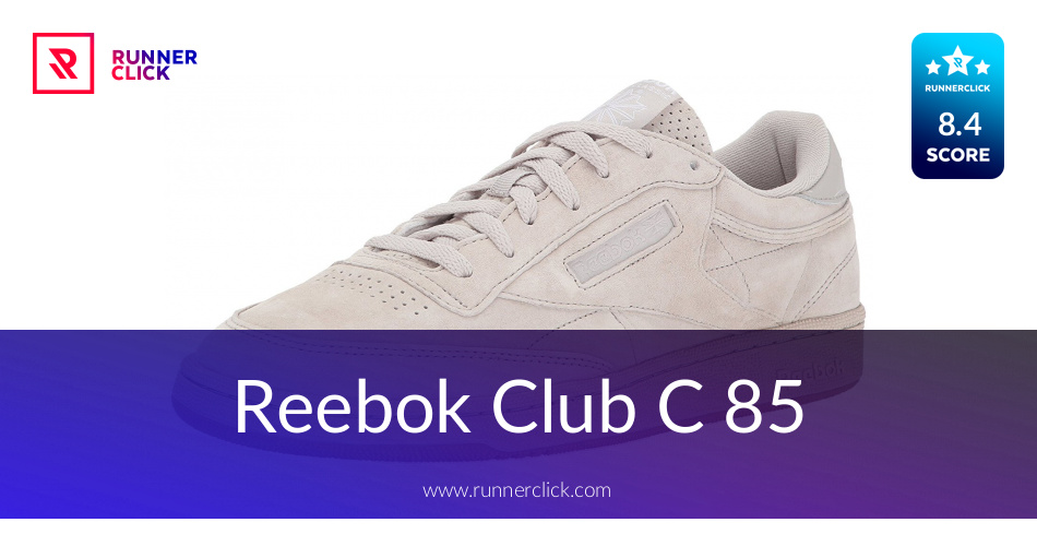 01f582fc080 Reebok Club C 85 Reviewed - To Buy or Not in May 2019