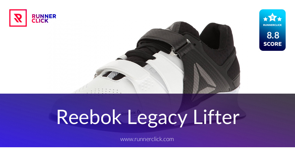 Reebok Legacy Lifter Review - To Buy or Not in Mar 2019  266c2c594