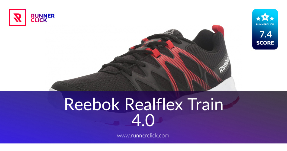 bab358de165a83 Reebok Realflex Train 4.0 - To Buy or Not in Mar 2019