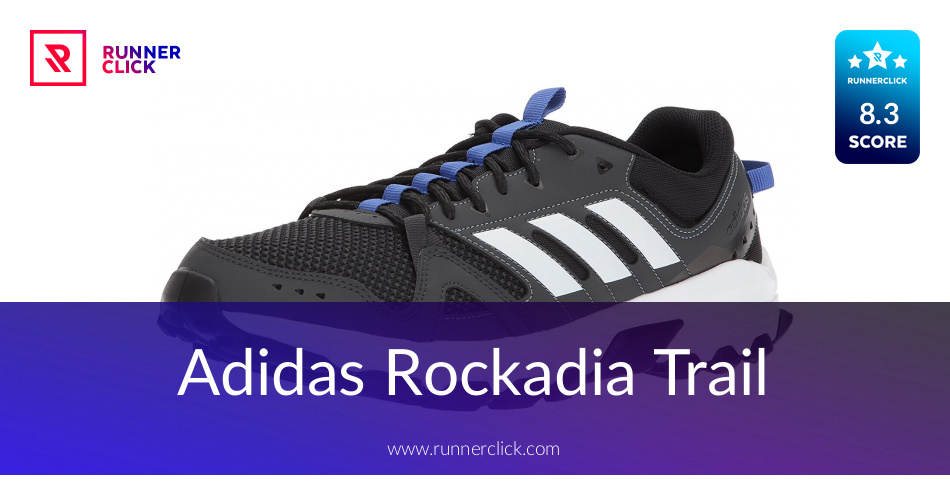 Adidas Rockadia Trail Review - Buy or Not in June 2018?