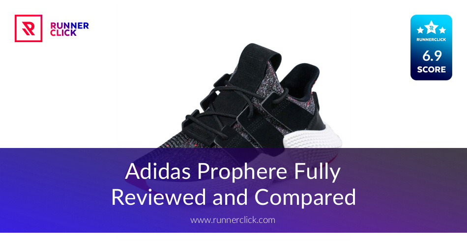 brand new a69d4 57472 Adidas Prophere Fullyed and Compared - in May 2019