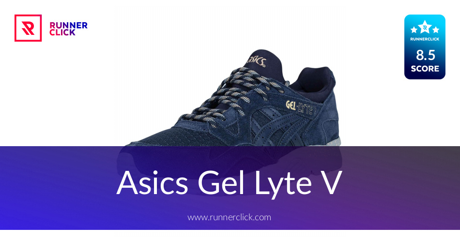 best service a780d 61c31 Asics Gel Lyte V Reviewed - To Buy or Not in July 2019