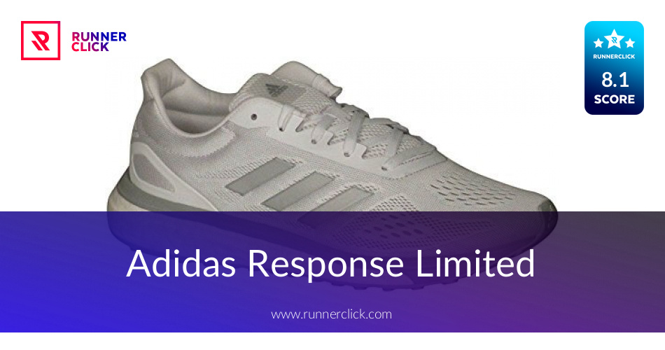 6bffbc3c52e Adidas Response Limited - To Buy or Not in Mar 2019