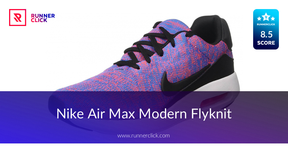 a8567016cfc0 Nike Air Max Modern Flyknit - To Buy or Not in May 2019
