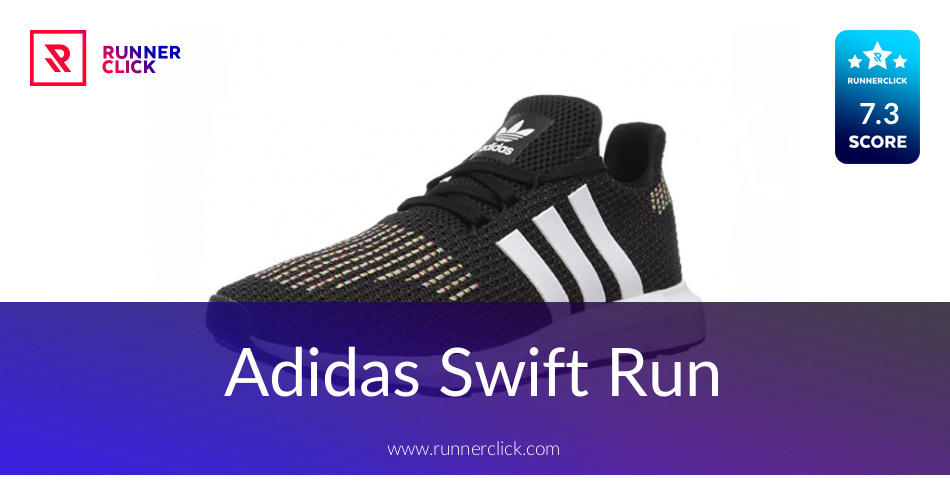 84bfcc440a6e Adidas Swift Run Reviewed - To Buy or Not in Apr 2019