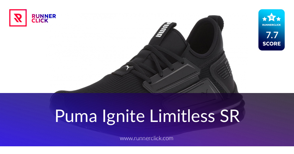 a60567191e6 Puma Ignite Limitless SR - To Buy or Not in Apr 2019