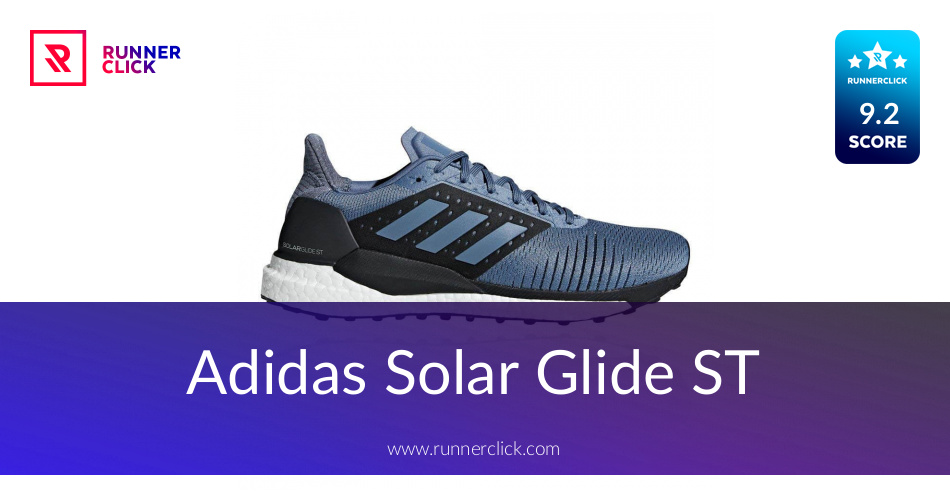 5dd72edd6 Adidas Solar Glide ST Review - Buy or Not in May 2019