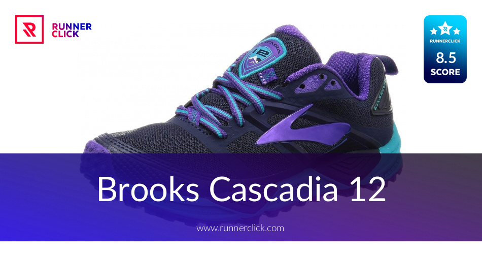 25e5a04b9dd7c Brooks Cascadia 12 Reviewed - To Buy or Not in May 2019
