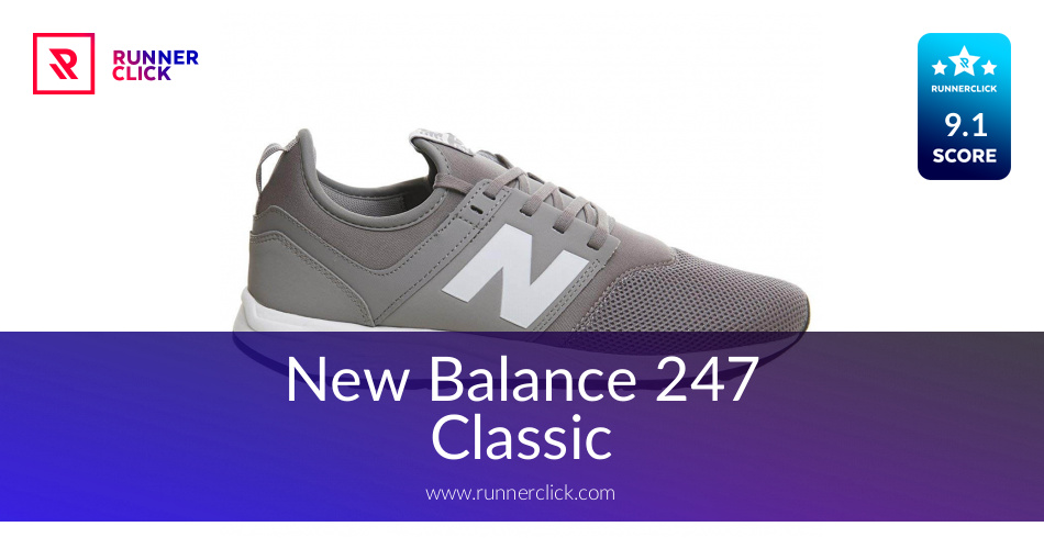 1a3b74ab465 New Balance 247 Classic - To Buy or Not in Mar 2019