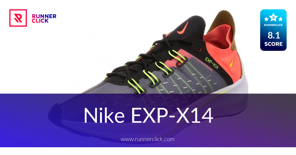 e4c81842fa39 Nike EXP-X14 Reviewed - To Buy or Not in May 2019