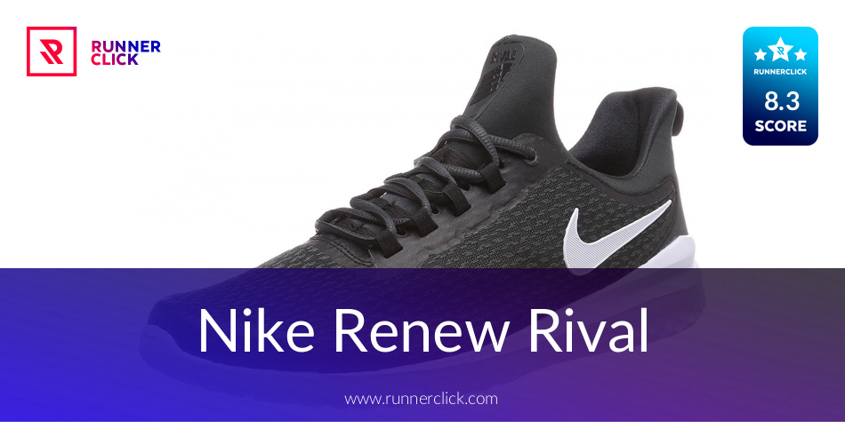 b7811b7a3 Nike Renew Rival Reviewed - To Buy or Not in July 2019?