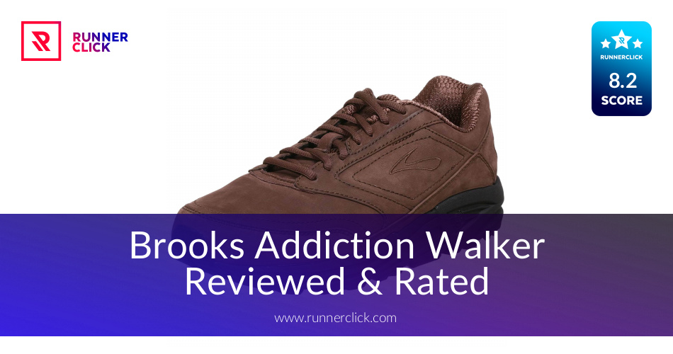 63c87f18550 Brooks Addiction Walker - To Buy or Not in May 2019