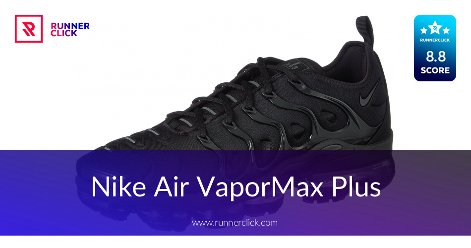 newest collection 85acc 90edf Nike Air VaporMax Plus Review - Buy or Not in May 2019
