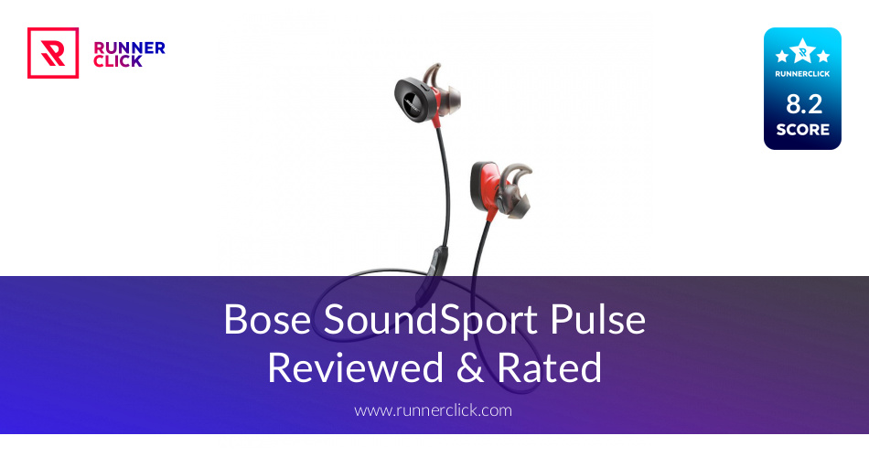 Bose SoundSport Pulse Reviewed & Rated