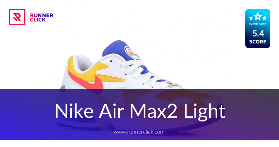 prix d'usine 3903f 29145 Nike Air Max2 Light